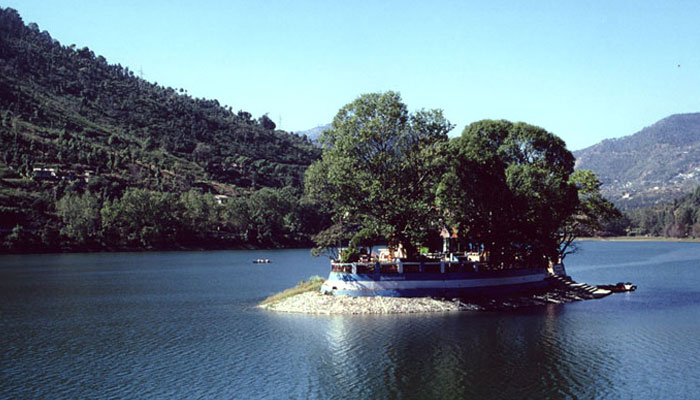 Bhimtal Tour Package